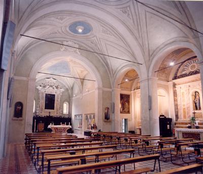 Chiesa Bagnolo in Piano 014