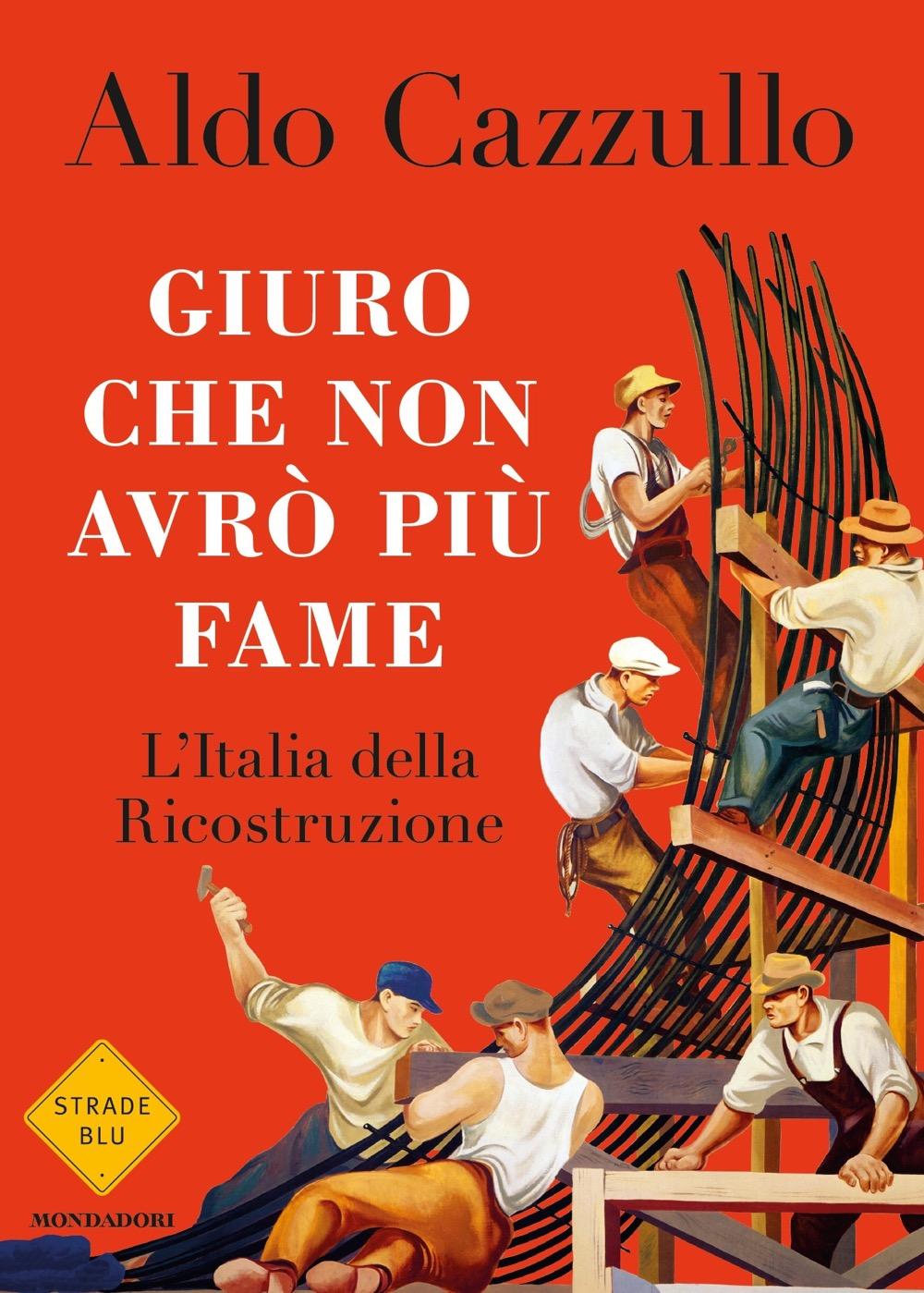 Cover Cazzullo