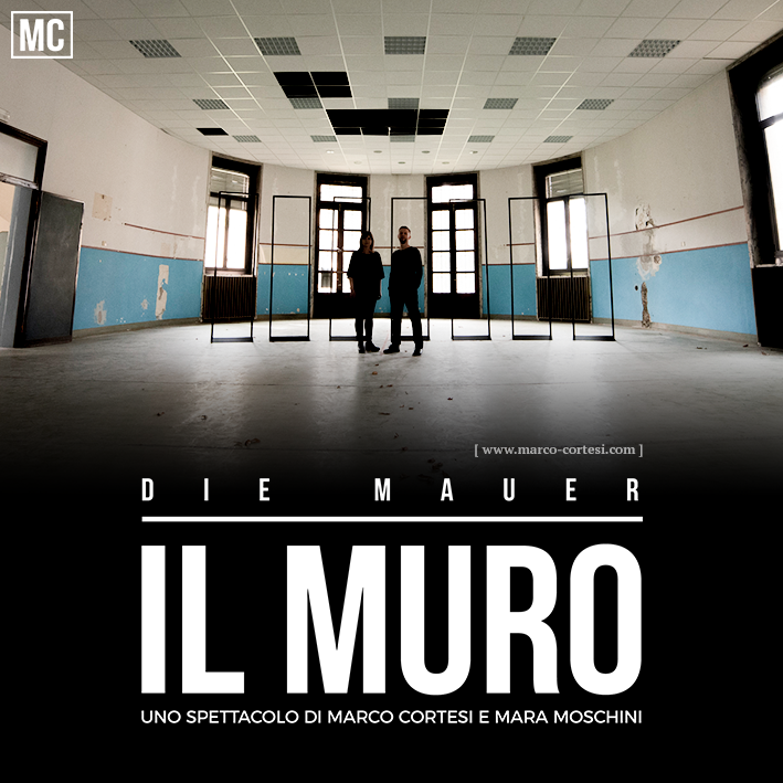 Il Muro – Facebook Post