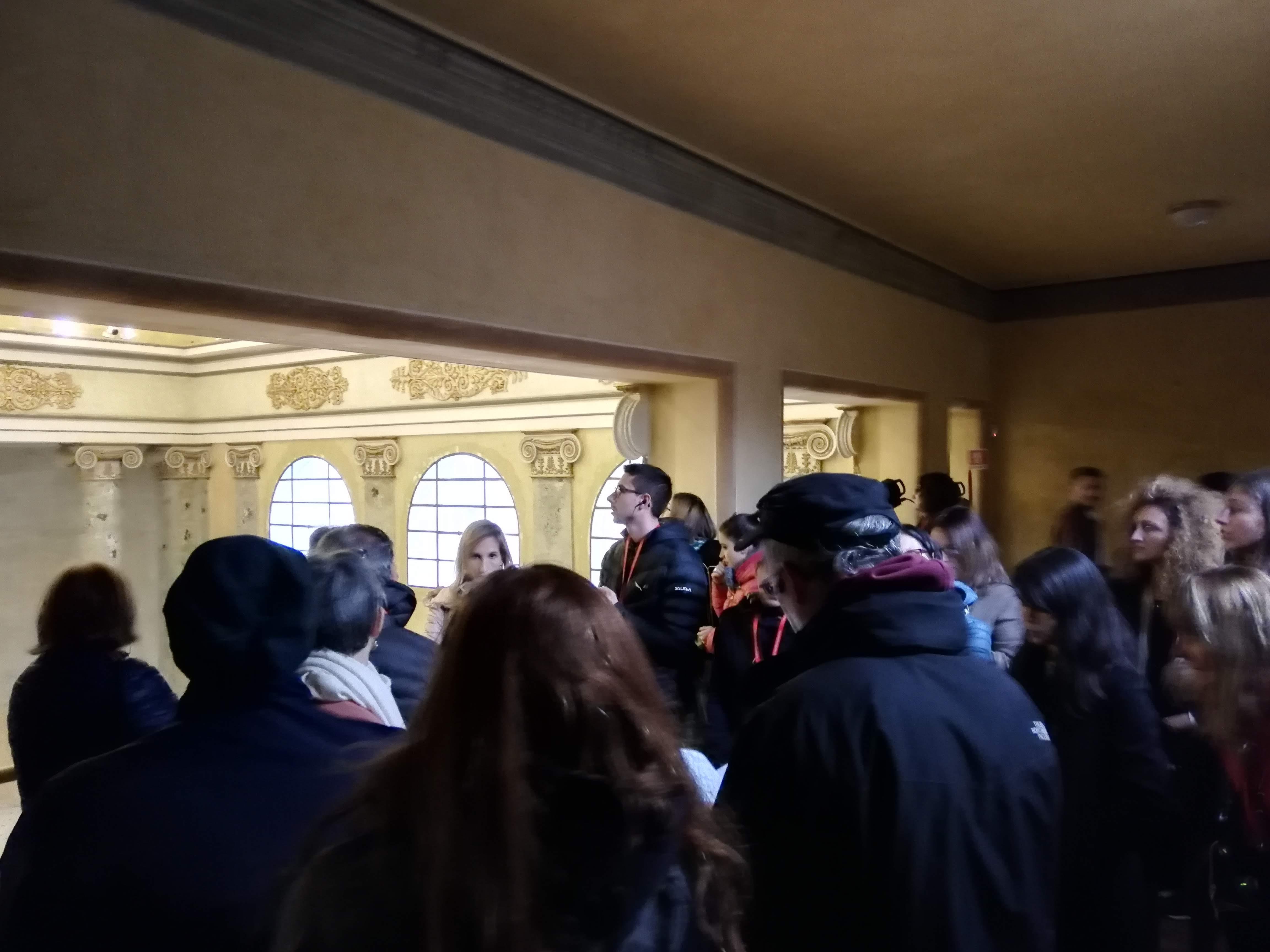 Visita al Ghetto ebraico e Sinagoga di Reggio Emilia